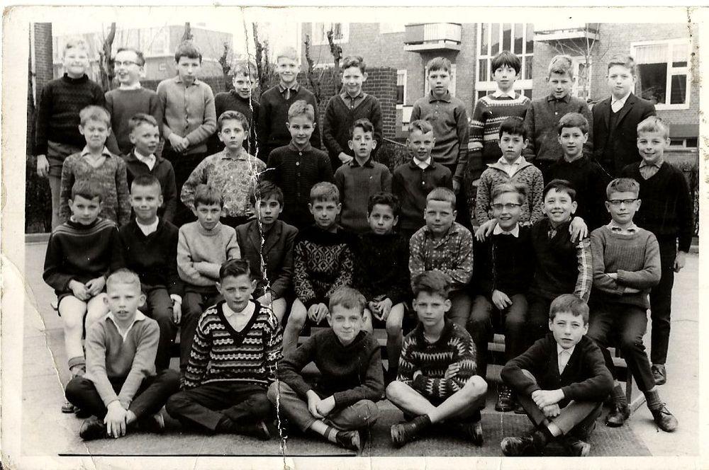 Sint Martinus School – Rotterdam